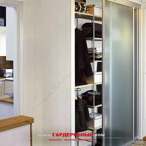 Шкафы-купе - www.гардеробные.ком.