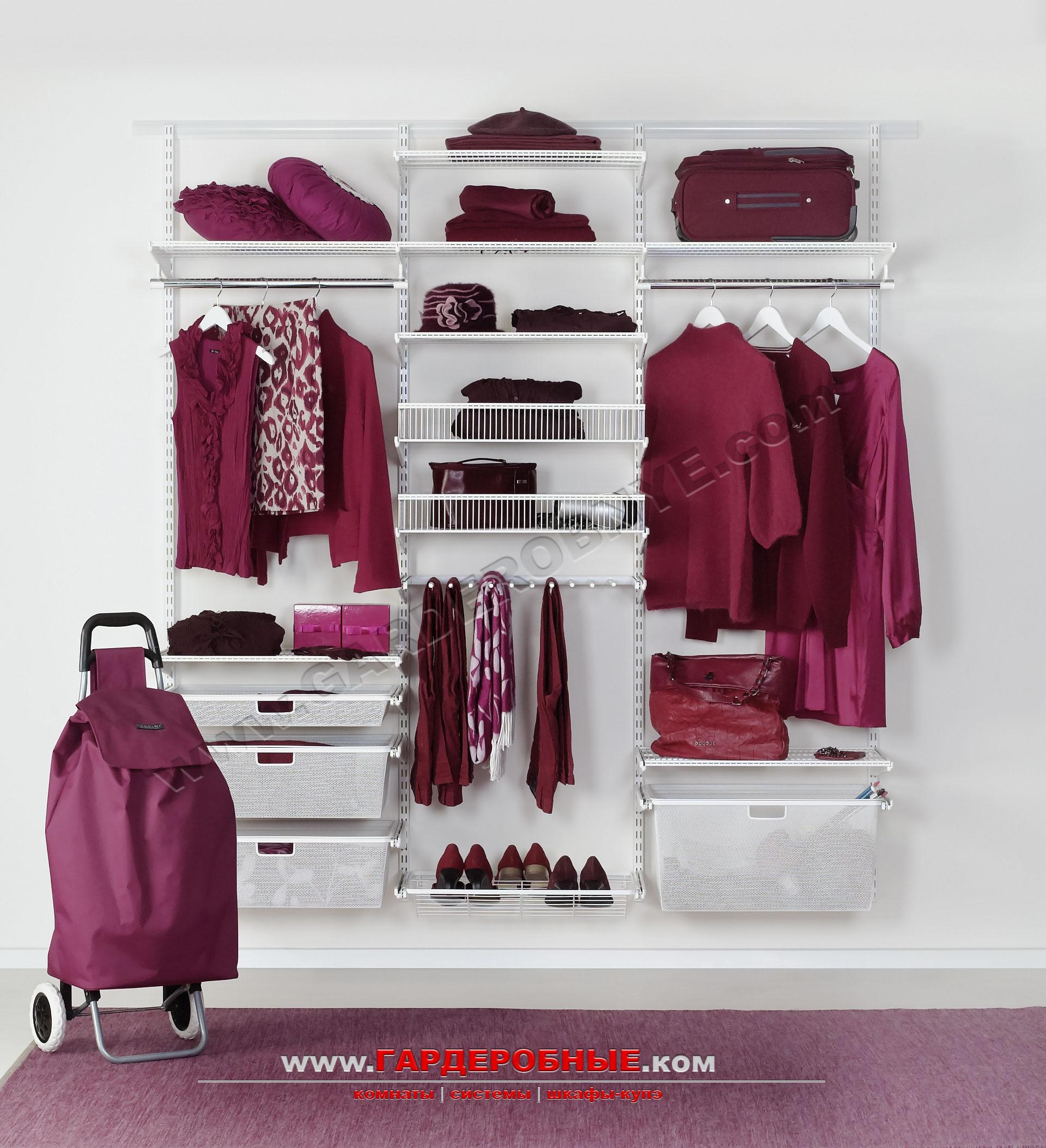 Мебельный магазин антураж купить мебель в вологде - гардероб.
